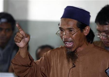 Ustadz Ali Ghufran