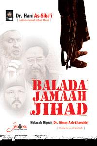 Buku Balada Jama'ah Jihad, Jazeera-Solo
