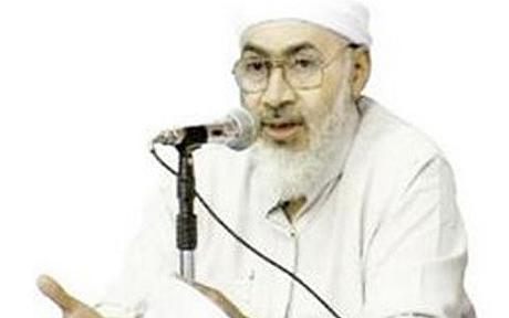 Syaikh Abdul Qodir bin Abdul Aziz