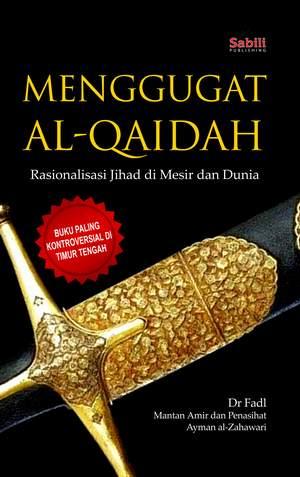 Buku Menggugat Al-Qaeda