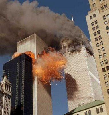 Peledakan WTC